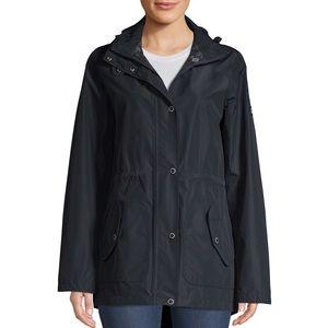 Barbour Groundwater Waterproof Jacket